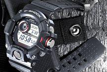 Watches / Horloges duh