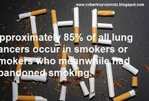 lung cancer, smoking lung cancer
