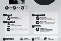 CV Creativity