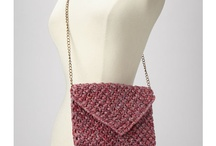 Purses / Every girl needs a purse or a clutch! One of our favorite accessories. They come big and small but all sooo good.
