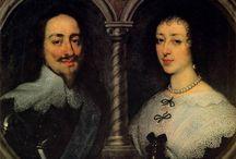 Anthony Van Dyck Gemälde