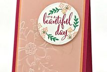 Share What You Love Suite Stampin' Up!
