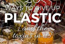 Anti-plastic