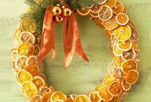 Nápady do domu - Vánoce