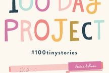 Denise Holmes | the 100 day project