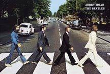Beatles / The best band ever.