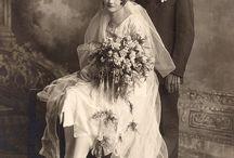 wedding pictures antique