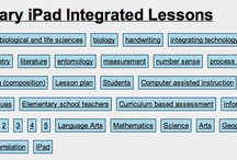 iPad Ideas / by Mary Wollmering