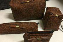 Çanta içi çantaları