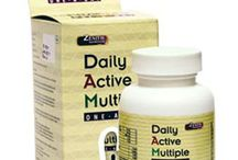 Zenith Nutrition Products