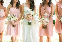 Wedding: Amy- Pink & Grey / by Alika Faythe Despres Photography