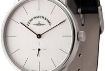 Watch / Наручные часы