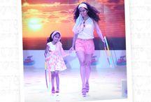 Kids Festival Fashion Show 2015 / by Max Fashion India