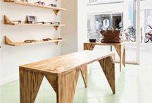 Lesca – meilleur ami / boutique, lunettes & bagages rue notre dame de Nazareth, Paris