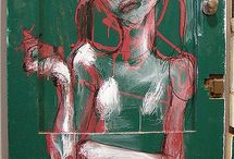 Art: paint