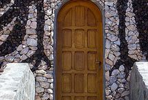 Portals - Doors 2 / by Kit White