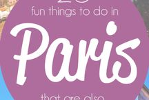 Paris- Travel guide