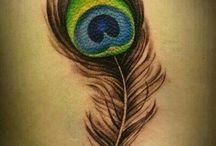 Tatto Of Hindu Gods