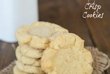 Cookies / by sheila ray