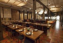 Great Food-Chicago / Great restaurants in major cities... / by Candyce Winget