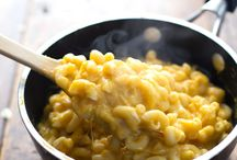 Macaroni and Cheese / Macaroni and Cheese!