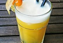 cocktail rezepte mit alkohol