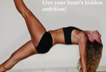 Live free yoga project!
