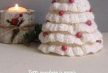 Crochet- Christmas