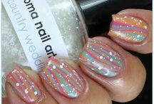 Nail Me Baby !!!! / nail designs to try / by Tushawn