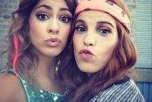 Violetta si Camila