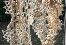 Crochet / Crochet patterns I'd like to sink my hook into