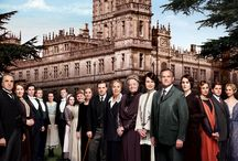Downton Abbey / by Javier Cancino