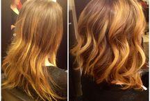 Hair Cuts & Styles I Like