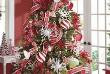 Christmas food & craft ideas / by Debbie Swank