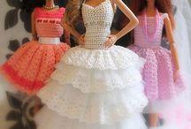 trouwjurkje barbie