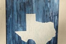 Texas y'all