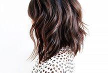 Hair stuff / Hair