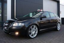 Audi A3 8P SportBack 2.0 TDI 140 cv