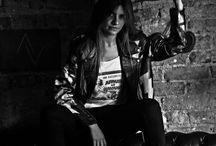 Alicia cool / PH: Julian David Rincon Modelo: Elizabeth Paez Producion: Santi Galvis Styling: Alicia Adorada (Lina Restrepo )