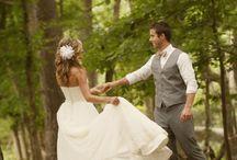 Bryllupsfoto idéer