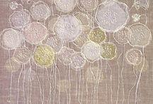 embroidey board