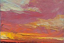 expressive landscape