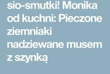 Ziemniaki pieczone_pyszne!