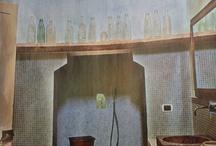 Masseria Bathroom