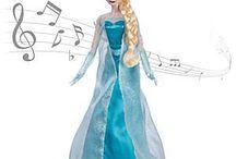 Die Eiskönigin - völlig unverfroren - Alle Disney Spielzeuge / Hier findet ihr alle Spielzeuge & Merchandises Artikel von Disneys Die Eiskönigin - völlig unverfroren.