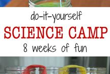 Science camp act.