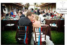 Wedding ideas / by Amie Beazer