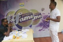 18 Contestants Battle For MTN Project Fame 8.0 Academy Slots