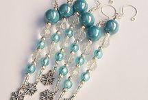Christmas Jewelry / by Bonnie Kreger