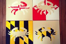 Maryland :) / by Emily Siok